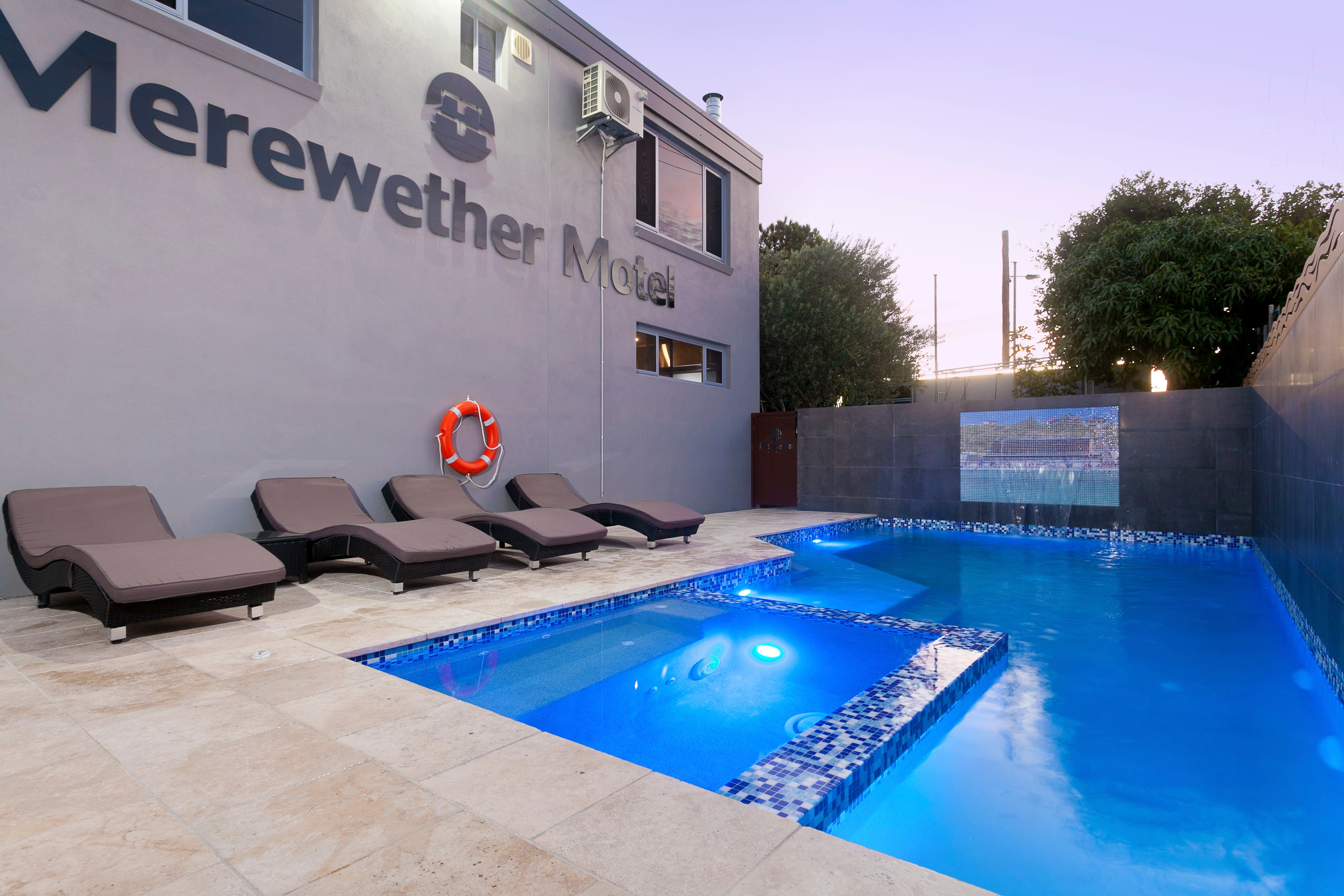 Merewether Motel - Accommodation Cooktown