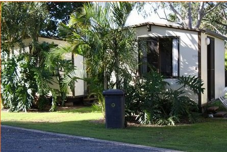 Broadwater Stopover Tourist Park - Accommodation Cooktown