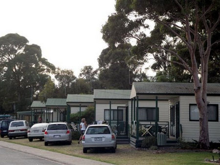 Bairnsdale Holiday Park - Accommodation Cooktown