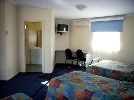 Bairnsdale Main Motel - Accommodation Cooktown
