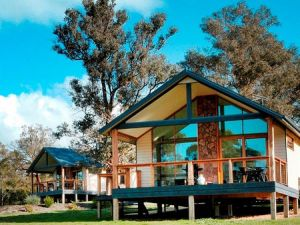 Yering Gorge Cottages and Nature Reserve - Accommodation Cooktown