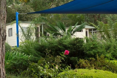 Healesville Tourist Park - Accommodation Cooktown