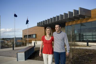 RACV Inverloch Resort - Accommodation Cooktown