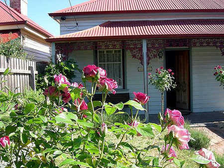 Airleigh - Rose Cottage - Accommodation Cooktown