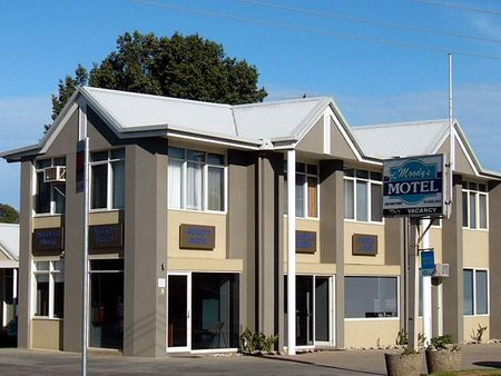 Moodys Motel - Accommodation Cooktown