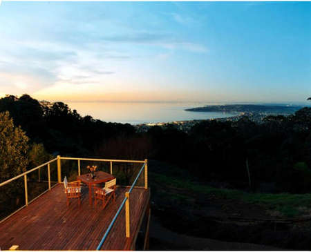 Seahaze B and B - Accommodation Cooktown
