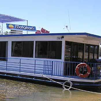 Matahari Houseboats - Accommodation Cooktown