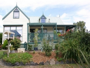 Alfay Cottage - Accommodation Cooktown