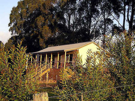 Birchwood Retreat Country Cottages - Accommodation Cooktown