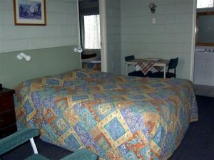 Daylesford Central Motor Inn - Accommodation Cooktown
