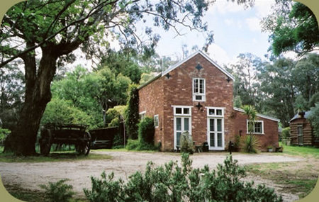 Claremont Coach House - Accommodation Cooktown