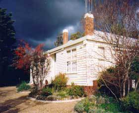 Maryborough Guest House - Accommodation Cooktown