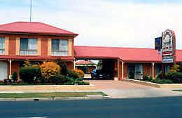 Best Western Colonial Bairnsdale - Accommodation Cooktown