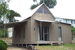 Marina Beach Cottages - Accommodation Cooktown