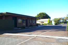 Portland Bay Holiday Park - Accommodation Cooktown