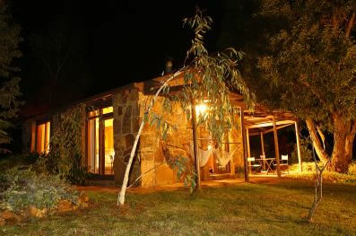Wombat Hills Cottages - Accommodation Cooktown