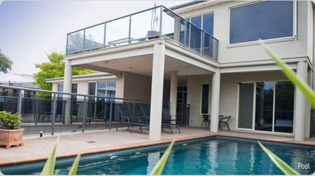 Eugenies Luxury Accommodation - Accommodation Cooktown