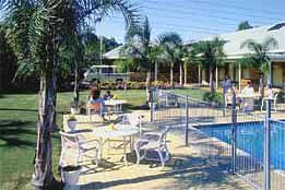 Abcot Inn - Accommodation Cooktown