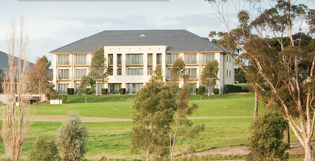 Yarra Valley Lodge - Accommodation Cooktown