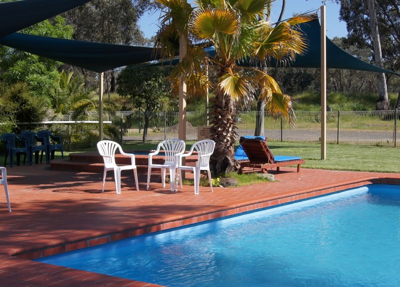 Bendigo Park Lane Holiday Park - Accommodation Cooktown