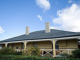 Tubby and Padman Boutique Accommodation - Accommodation Cooktown
