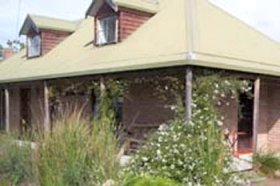 Wind Song Bed and Breakfast - Accommodation Cooktown