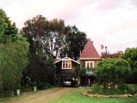 Windy Hollow - Accommodation Cooktown