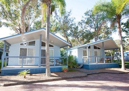 Jimmys Beach Holiday Park - Accommodation Cooktown