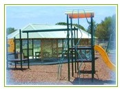 Tuncurry Beach Holiday Park - Accommodation Cooktown