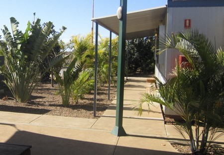 Mia Mia Port Hedland International Airport - Accommodation Cooktown