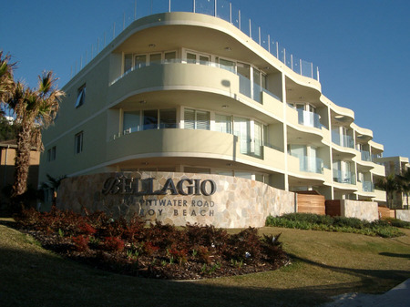 Bellagio By The Sea - Accommodation Cooktown