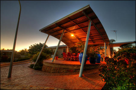 Samson Beach Chalets - Accommodation Cooktown