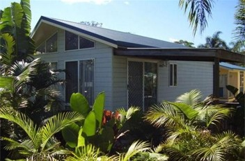 BIG4 Soldiers Point Holiday Park - Accommodation Cooktown