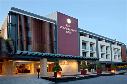 The Executive Inn Newcastle - Accommodation Cooktown