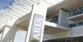 Aria Hotel Canberra - Accommodation Cooktown