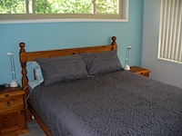 Grevillea Lodge Bed  Breakfast - Accommodation Cooktown