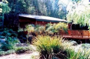 The Forgotten Valley Country Retreat - Accommodation Cooktown