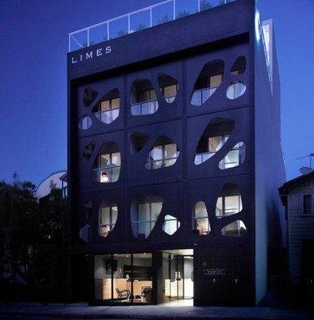 The Limes Hotel - Accommodation Cooktown
