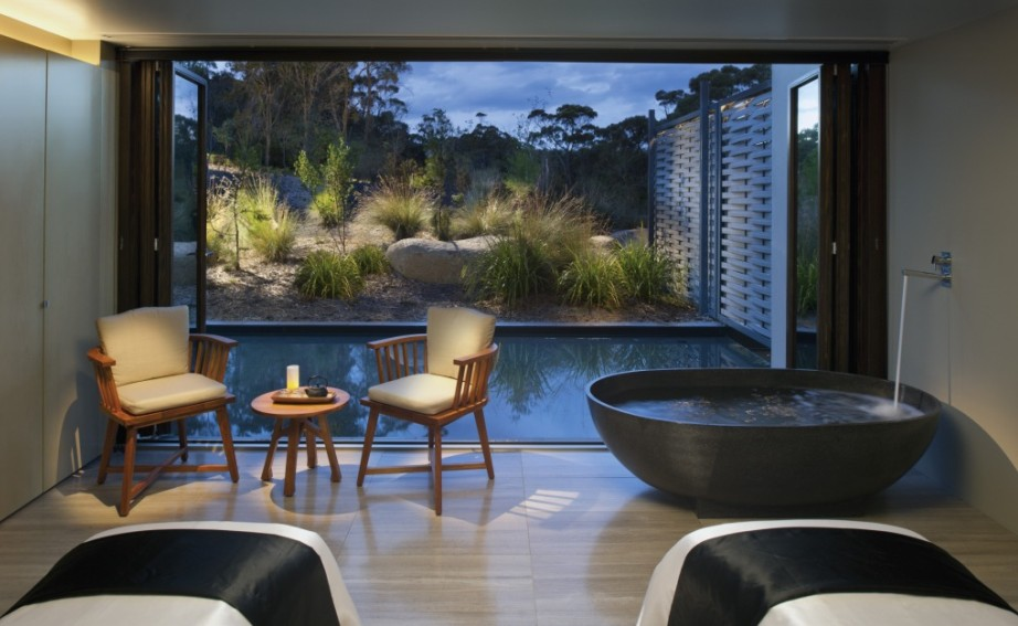 Saffire Freycinet - Accommodation Cooktown