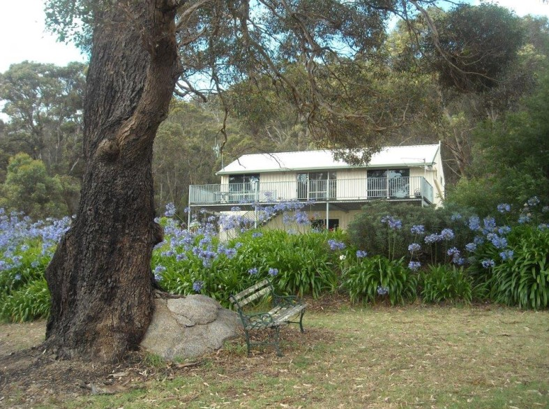 Jilba - Accommodation Cooktown
