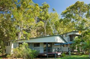 Wooli River Lodges - Accommodation Cooktown