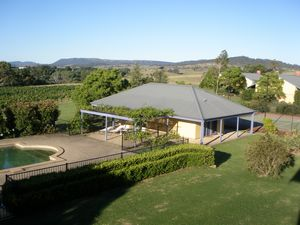 Tranquil Vale Vineyard - Accommodation Cooktown