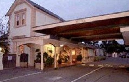 The Jasper Motor Inn - Accommodation Cooktown