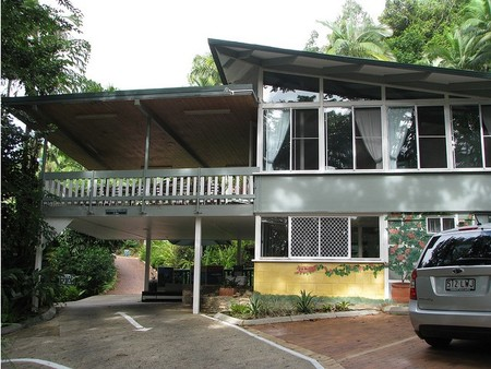 Tree Tops Lodge Cairns - Accommodation Cooktown