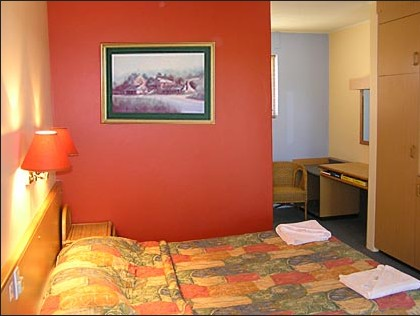 Annerley Motor Inn - Accommodation Cooktown