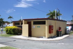 Bongaree Caravan Park - Accommodation Cooktown