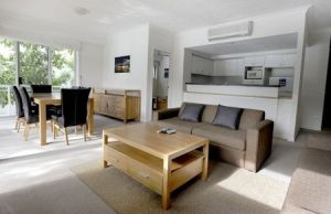 Bridgewater Terraces - Accommodation Cooktown