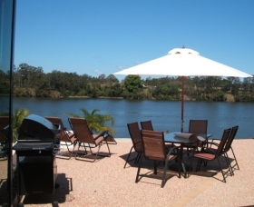 Big River Holiday Park - Accommodation Cooktown