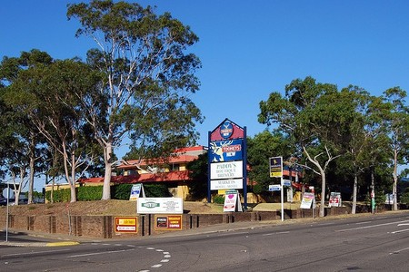 The Markets Motel - Accommodation Cooktown