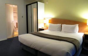 Waldorf Apartment Hotel - Accommodation Cooktown